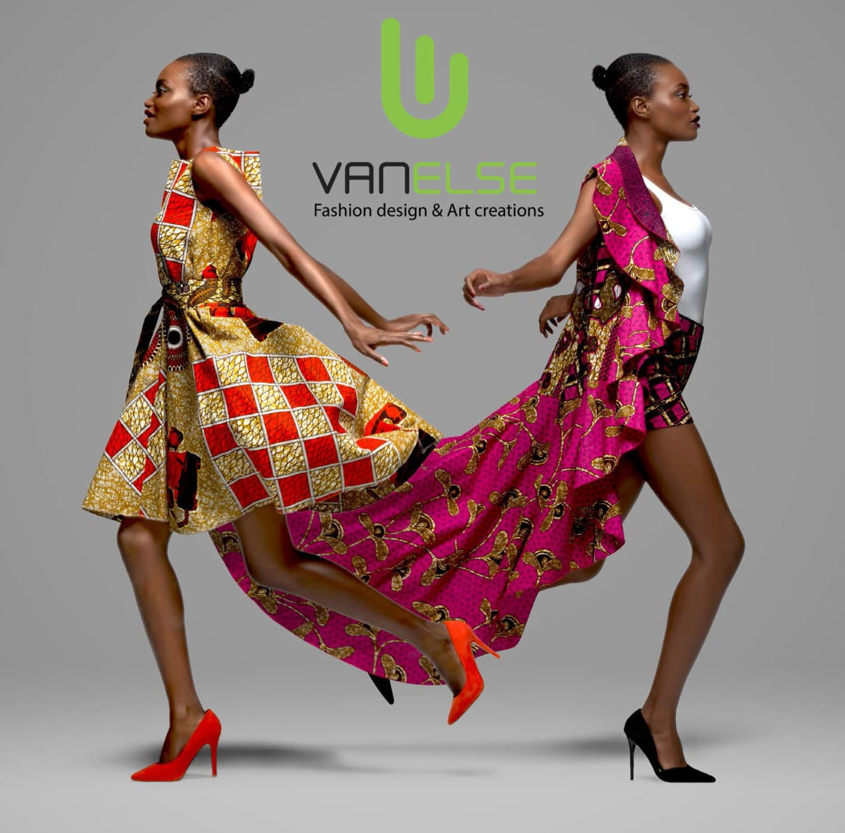 VanElse lookbook